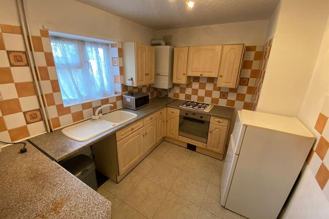 Thumbnail Flat to rent in Bastable Avenue, Barking