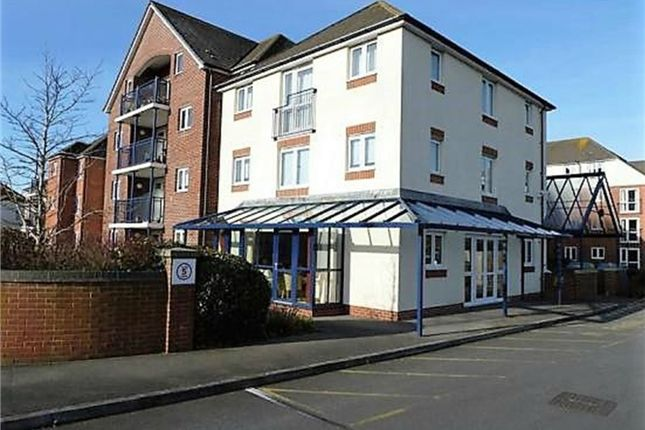 Thumbnail Property for sale in Riverland Court, Stour Road, Christchurch, Dorset