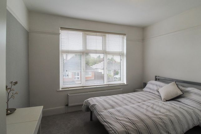 Bedroom Four of Eastwood Drive, Littleover, Derby DE23
