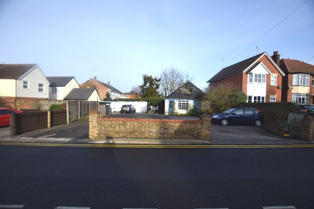 Thumbnail Land for sale in Chalks Road, Witham