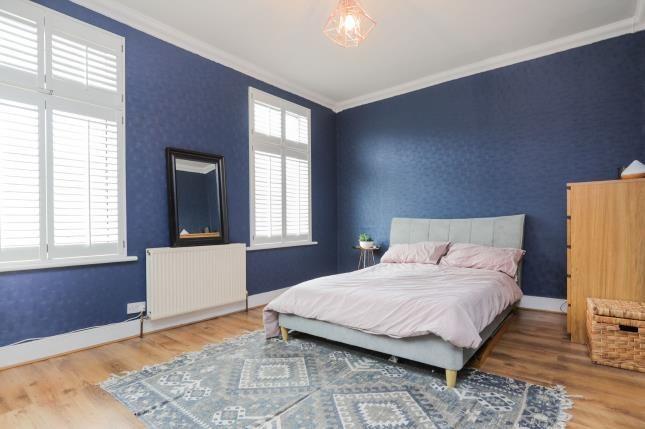 Bedroom 1 of Murchison Road, London E10