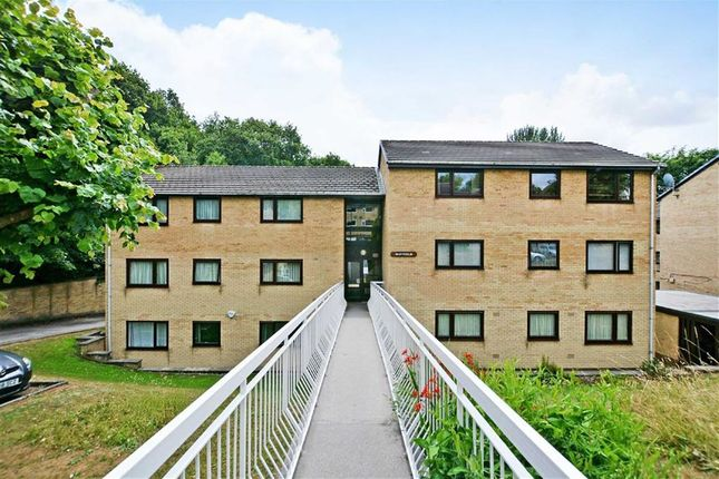 Thumbnail Flat for sale in Castlewood Drive, Sheffield, Yorkshire