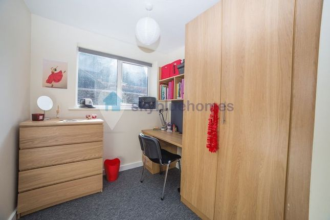Thumbnail Flat to rent in Deacon Street, Leicester