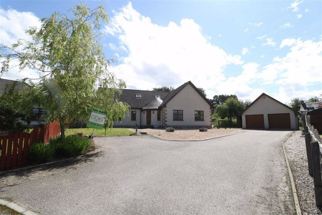 Thumbnail Property for sale in Longmorn, Elgin