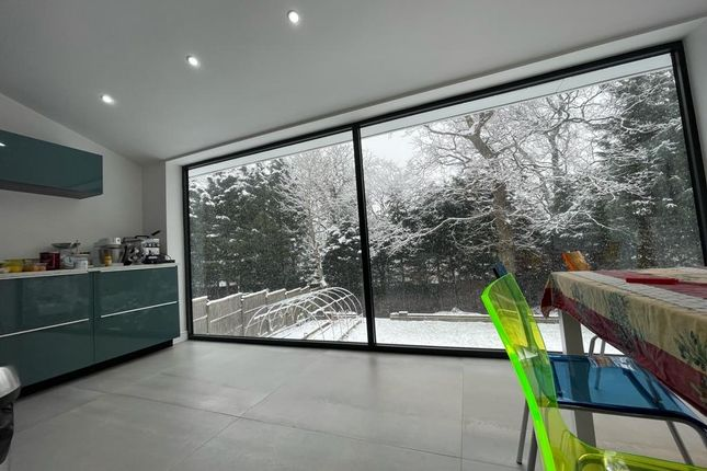Thumbnail Detached house for sale in Barn Hill, Wembley Park, London