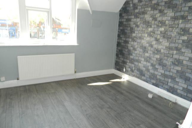 Thumbnail Flat to rent in Glebe Farm Road, Stechford, Birmingham