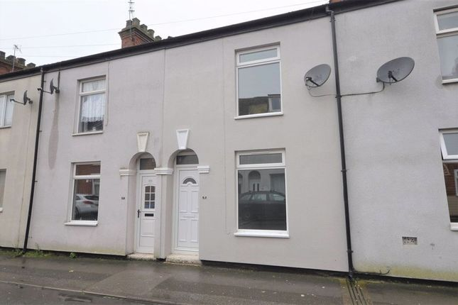 2 bed terraced house to rent in Percy Street, Goole DN14