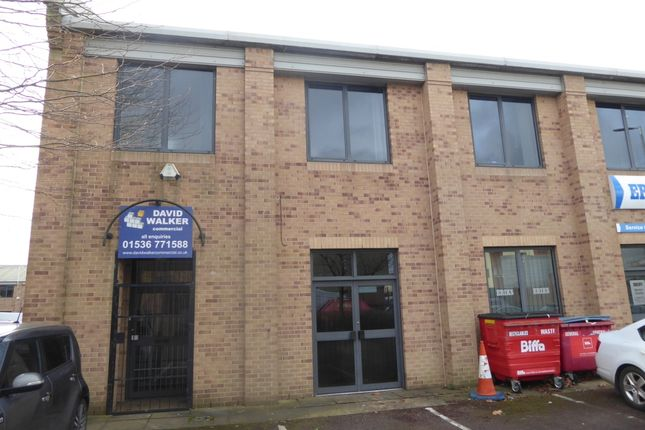 Thumbnail Office to let in Corbygate Business Park, Corby