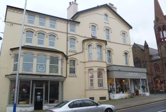 Thumbnail Retail premises for sale in 142 Bucks Road, East, Douglas, Isle Of Man