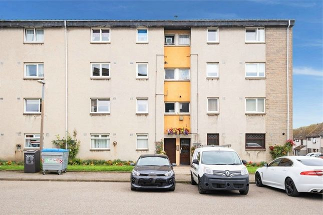 Flat for sale in Cairncry Road, Aberdeen
