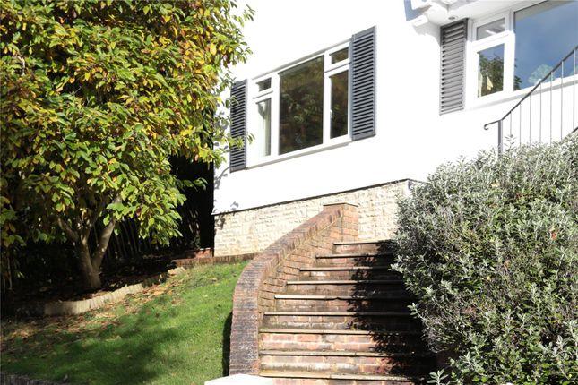 Thumbnail Property to rent in Valley Drive, Sevenoaks, Kent