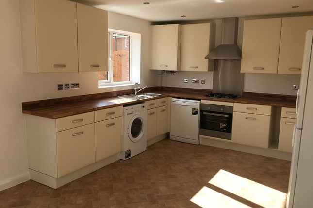 Thumbnail End terrace house for sale in Kingfield Road, Coventry