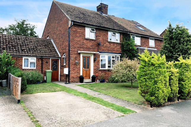 Queens Avenue, Newport Pagnell MK16