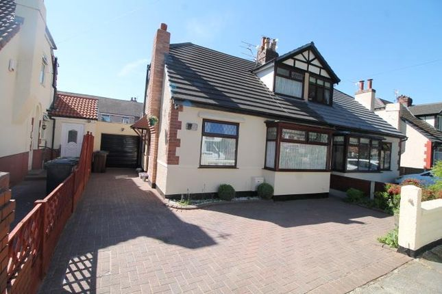 Thumbnail Property for sale in Moss Lane, Litherland, Liverpool