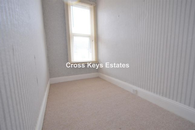 Bedroom 4 of Barton Avenue, Keyham, Plymouth PL2