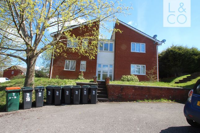 Thumbnail Studio to rent in Llwyn Deri Close, Rhiwderin, Bassaleg, Newport
