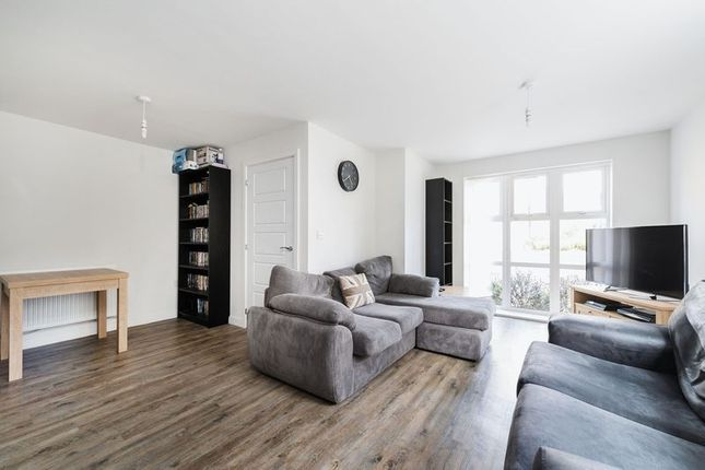 Thumbnail Terraced house to rent in Egerton Close, Belvedere