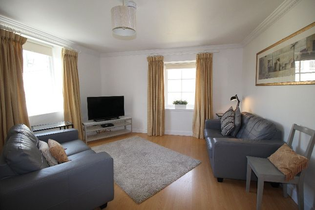 Thumbnail Flat to rent in James Square, Calendonian Crescent, Dalry, Edinburgh