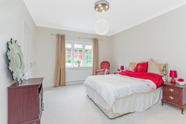 Bedroom of Bowmore Crescent, Thorntonhall, South Lanarkshire G74