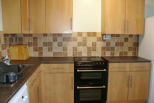 Thumbnail Cottage to rent in Graig View, Cwmbran, Torfaen