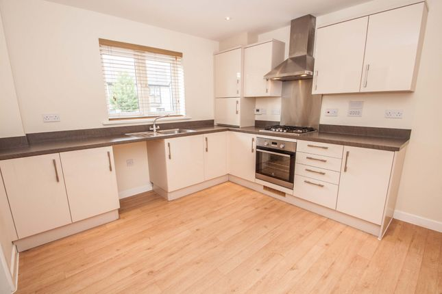 Thumbnail Flat for sale in Piper Street, Plymouth