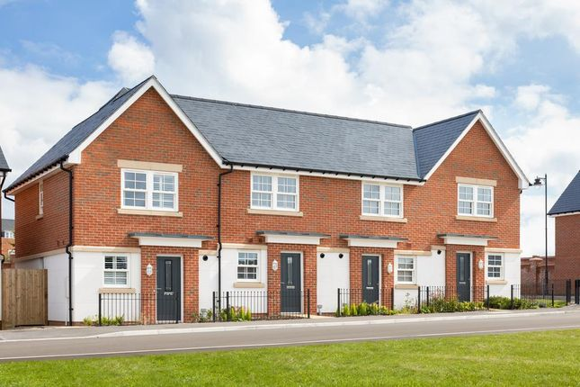 """2 bed semi-detached house for sale in """"Washington"""" at Kentidge Way, Waterlooville PO7"""