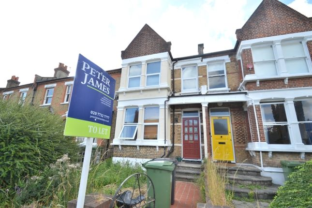 Thumbnail Property to rent in Brockley Rise, London