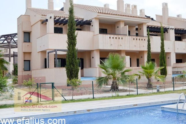 2 bed apartment for sale in Fuente Alamo, Fuente Alamo, Fuente Álamo De Murcia