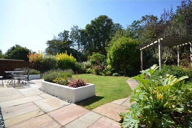Garden of Wayland Close, Bradfield, Reading, Berkshire RG7