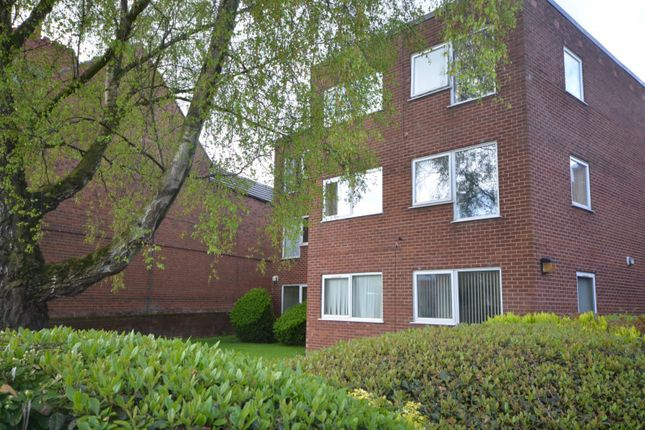 Thumbnail Property to rent in Leighstone Court, Victoria Road, Chester