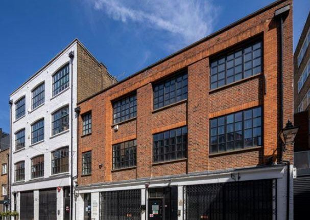 Thumbnail Office for sale in Noland House, 12-13 Poland Street, London