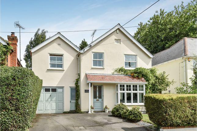 Thumbnail Detached house for sale in Kings Lane, Windlesham