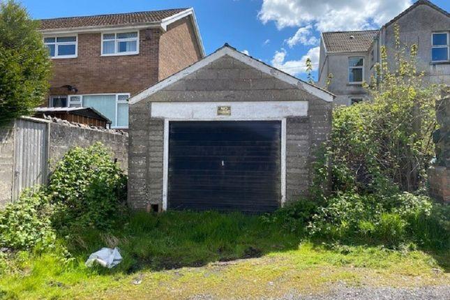 Parking/garage for sale in Ynys Y Gwas, Cwmavon, Port Talbot, Neath Port Talbot. SA12