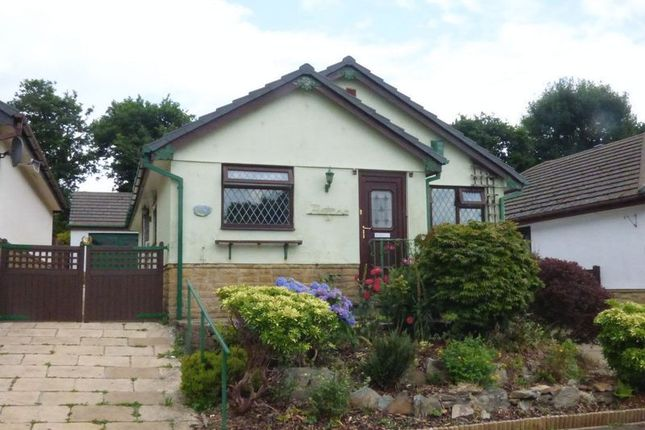 Thumbnail Bungalow for sale in St. Andrews Close, Bere Alston, Yelverton