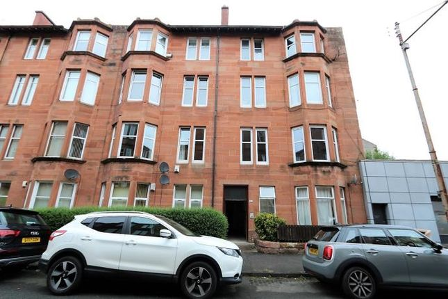 Thumbnail Flat to rent in Dundrennan Road, Glasgow