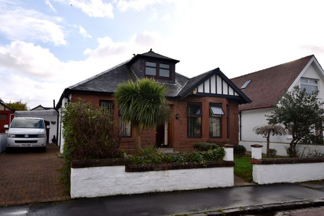 Thumbnail Detached house for sale in Lovat Street, Largs