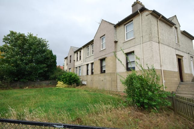 3 bed flat to rent in Reed Drive, Newtongrange, Dalkeith EH22