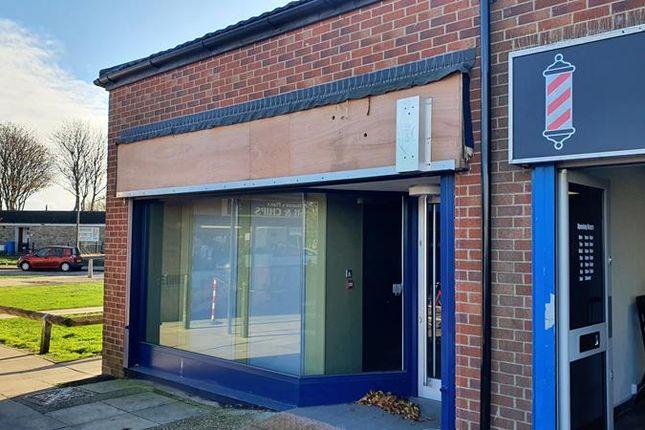 Thumbnail Retail premises to let in Ings Shopping Centre Savoy Road, Hull