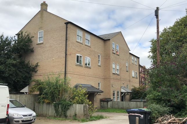 Thumbnail End terrace house for sale in The Pits, Isleham, Ely, Cambridgeshire