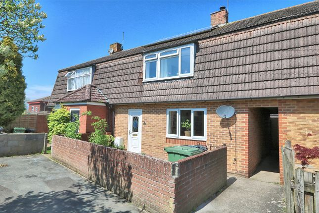 Thumbnail Terraced house for sale in Quarry Mead, Alveston, Bristol