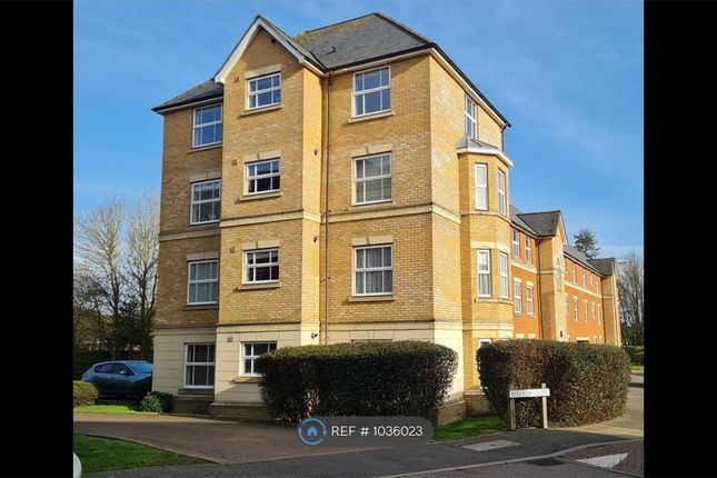 Thumbnail Flat to rent in Chadwick Drive, Braintree
