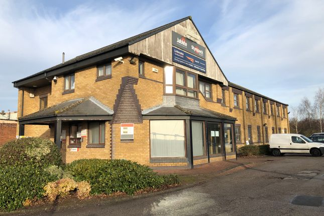 Thumbnail Office to let in Boothferry Road, Howden, Goole