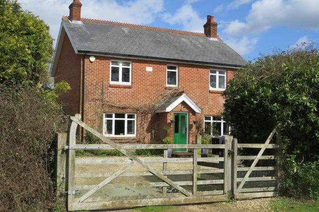 Thumbnail Detached house for sale in Cadnam Lane, Cadnam, Southampton