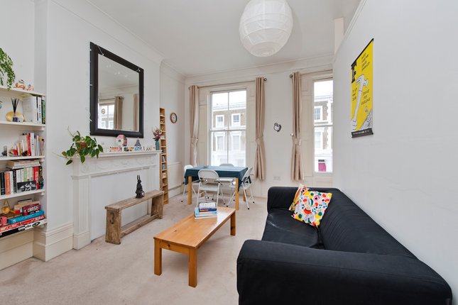 Thumbnail Flat for sale in Richborne Terrace, Oval