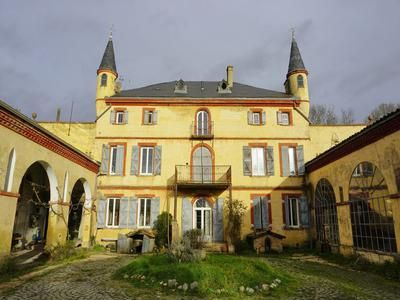 Thumbnail Equestrian property for sale in Toulouse, Haute-Garonne, France