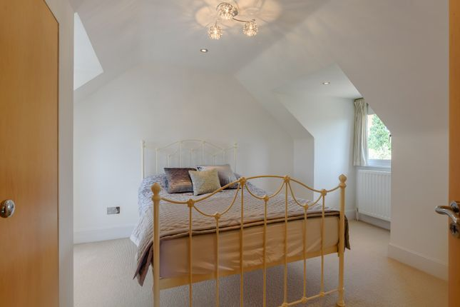 Bedroom 3 of Green Lane, Hamble, Southampton SO31