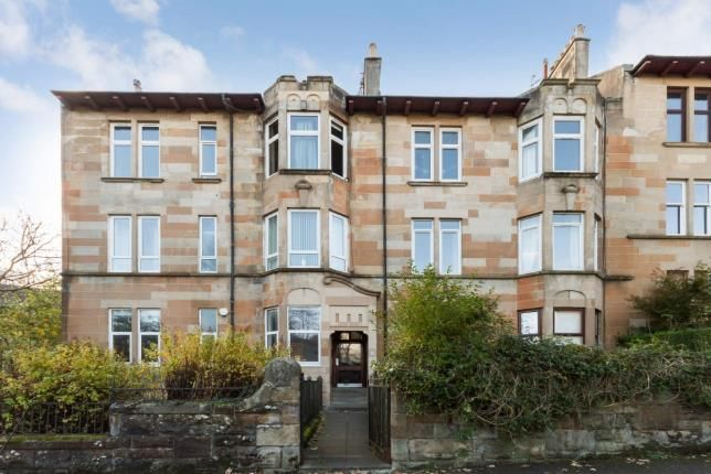 Thumbnail Flat for sale in Crosbie Street, Maryhill Park, Glasgow