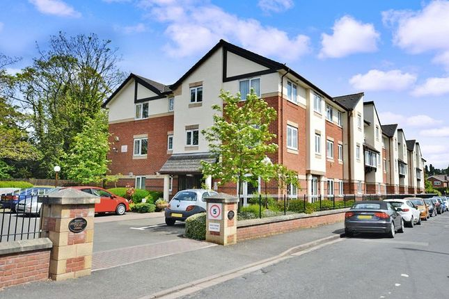 1 bed flat for sale in Gheluvelt Court, Worcester WR1