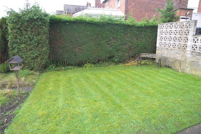 Property For Sale Leabrooks Derbyshire