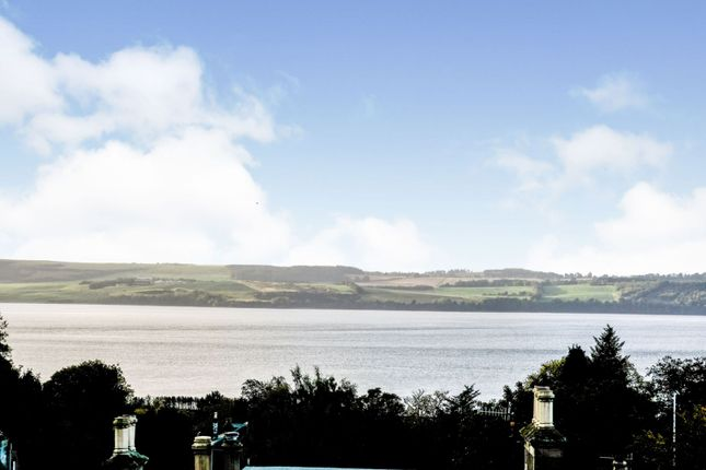 Sea View of Norwood Terrace, Dundee DD2